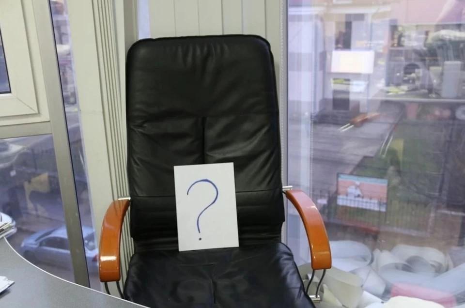 На пост главы администрации претендуют двое