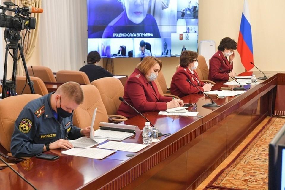 Вакцинацию от ковида будут проводить на дому в Хабаровском крае