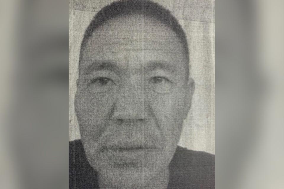 В Иркутске пропал без вести 44-летний житель Улан-Удэ