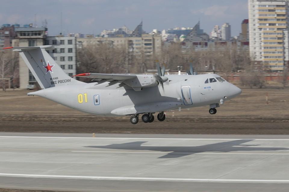 Фото – Объединенная Авиастроительная Корпорация (ОАК)