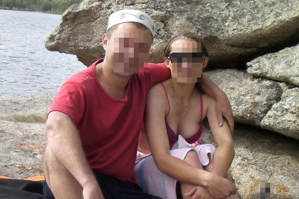 Андрей и Елена часто ругались. Фото: соцсети
