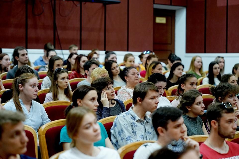 В Орловской области на тысячу жителей приходится 189 театралов