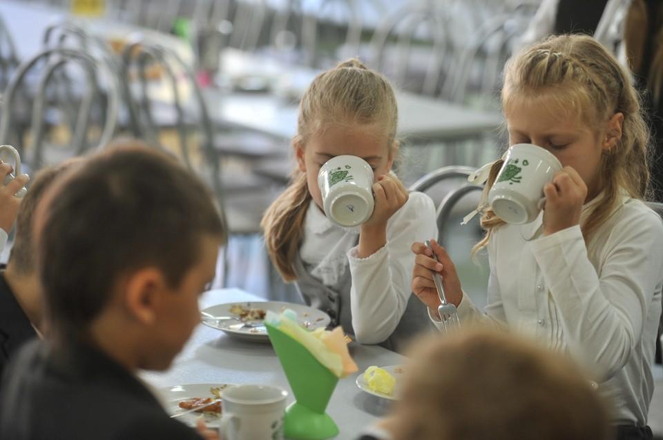 В минобразования Кузбасса опровергли информацию о падении школьников в голодные обмороки