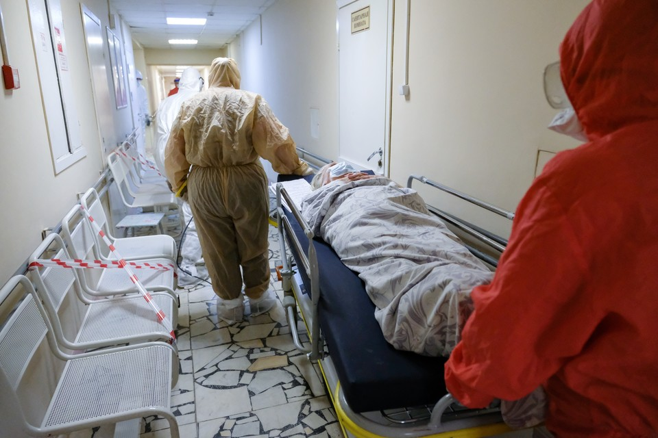 Оперштаб Кузбасса назвал территории с новыми заболевшими коронавирусом