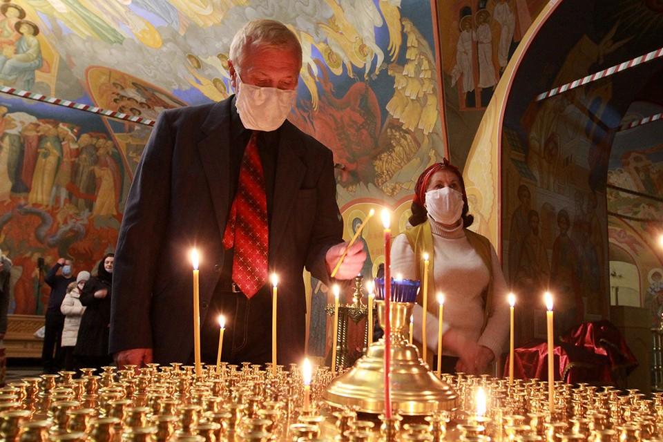 Пасхальные службы 2021 в храмах Иркутска: расписание, куда пойти на Пасху