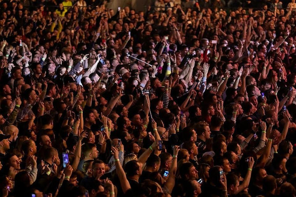 Театры, концертные залы и цирки в Иркутской области разрешили заполнять на 75%