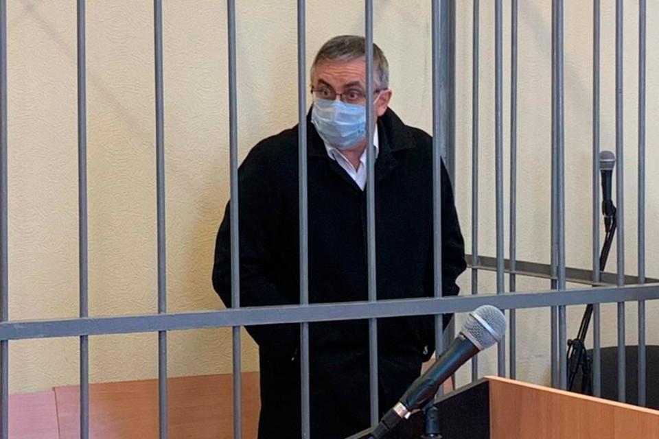 Медик задержали спустя 11 лет. Фото: Объединенная пресс-служба судов Петербурга