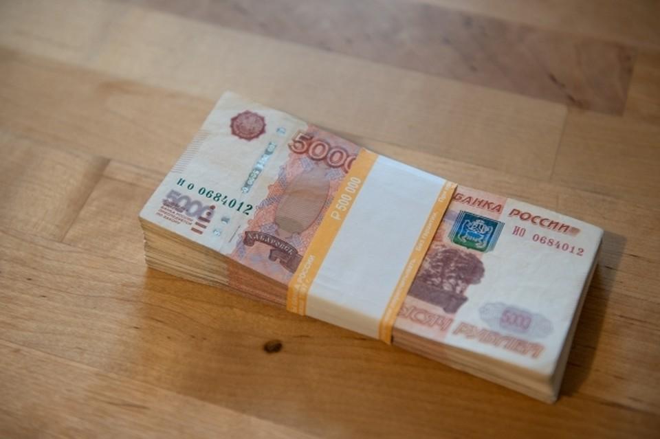 В Майкопе сотрудник одной компаний просто не докладывал деньги в кассу