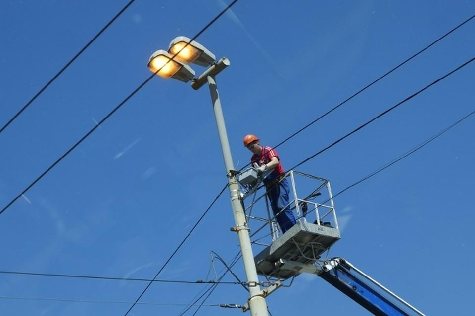 Отключения света в Сочи 2 апреля 2021 пройдут во всех четырех внутригородских районах