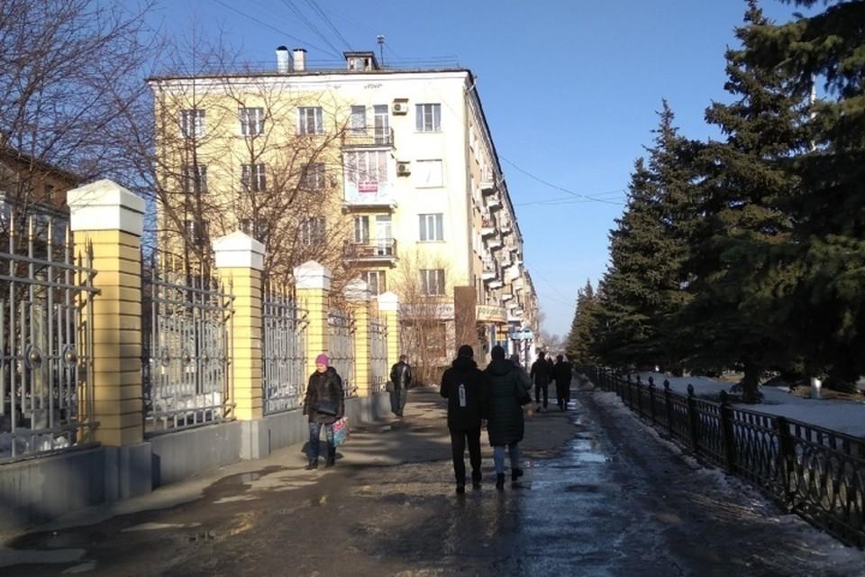 От -15 до +11 ожидается в Кузбассе в первую субботу апреля