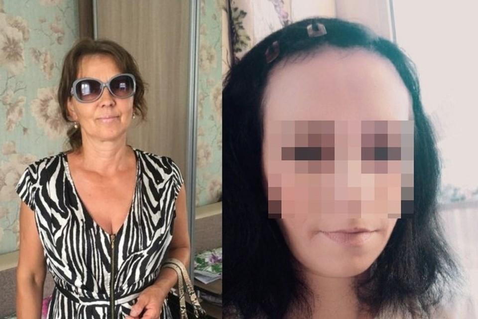 Мать двоих детей написала заявление в СК на женщину, которая воспитывала ее ребенка несколько лет. Фото: соцсети.