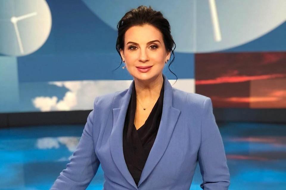 Екатерина Стриженова уже неделю в больнице