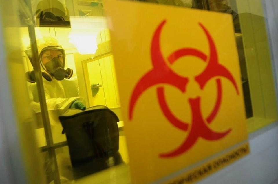 Всего в Прикамье 51 703 случая коронавирусной инфекции с начала пандемии.