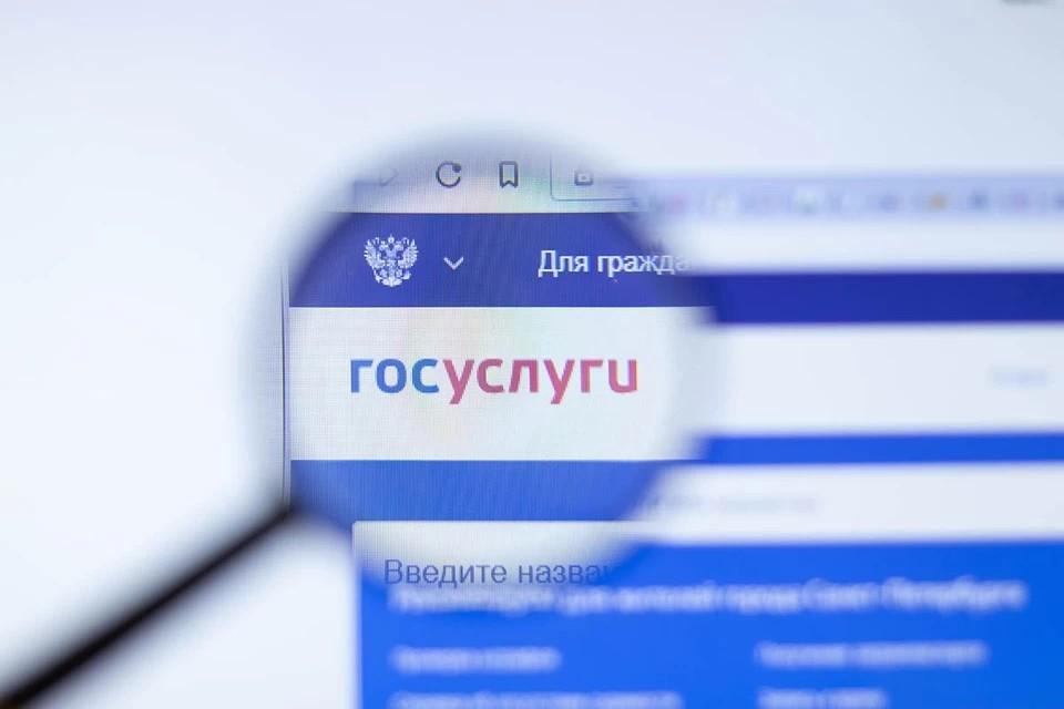 В России начался эксперимент по входу в соцсети через Госуслуги