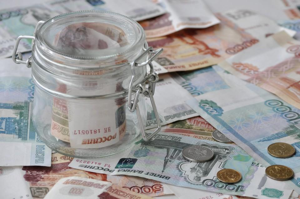 В 2020 году госдолг Удмуртии увеличился на 18 миллиардов рублей