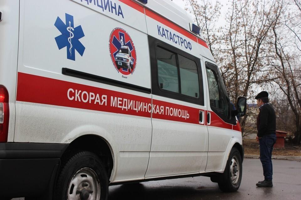Пострадавший направлен в больницу (архивное фото)