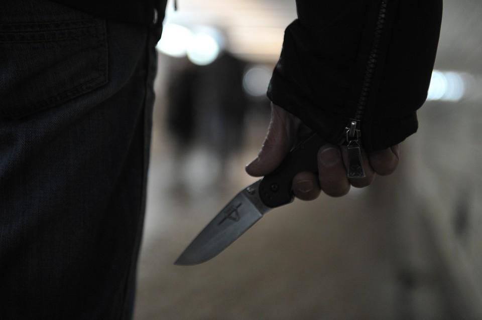 Убийца нанес потерпевшему более 30 ударов ножом.