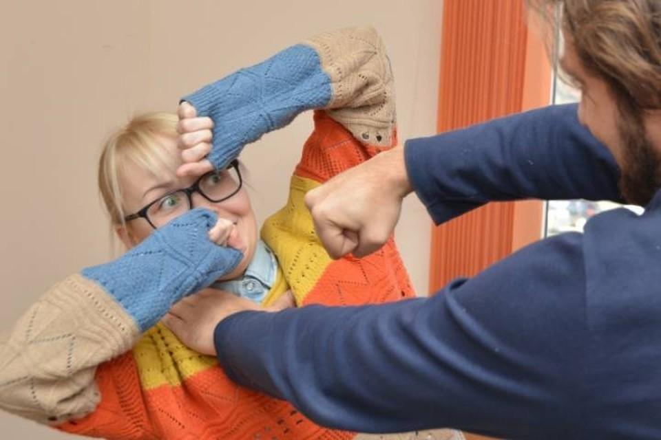 Жительница Юрьи за превышение самообороны может лишиться свободы на срок до 2 лет.