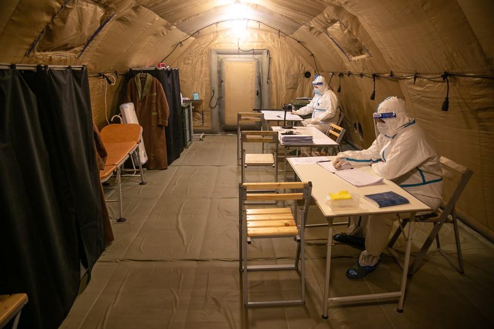 Всего с начала пандемии в Белгородской области от коронавируса выздоровели 30643 человека.