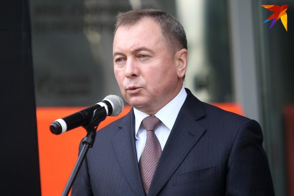 Макей заявил, что Беларусь намерена закрыть посольства в нескольких странах мира