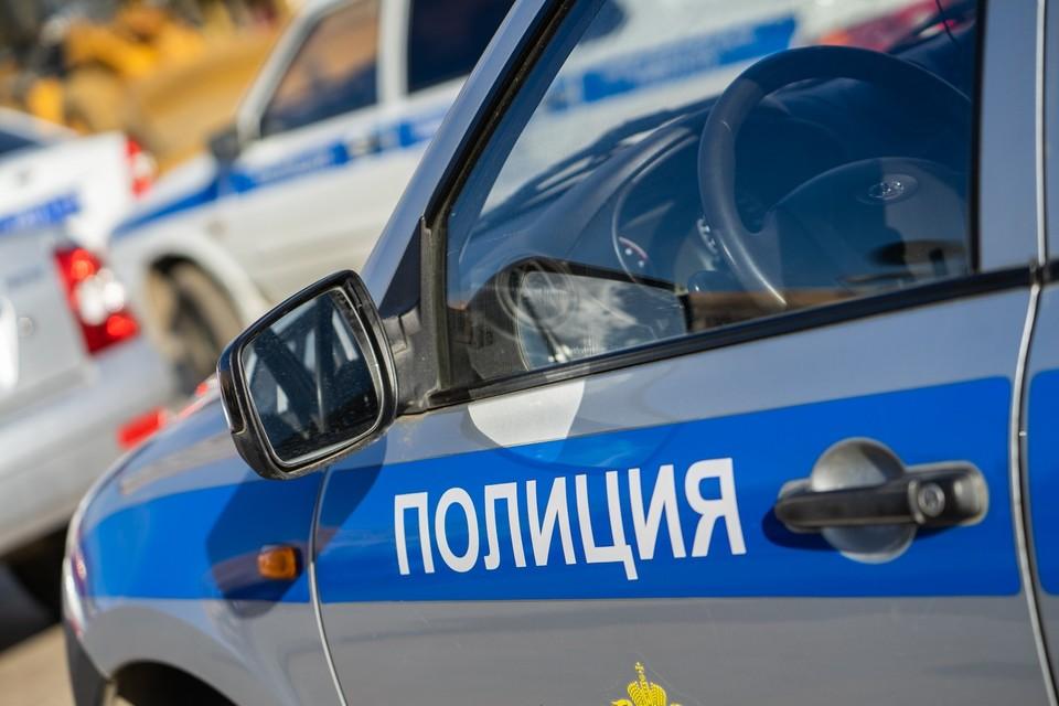 В Орловской области задержан подозреваемый в убийстве