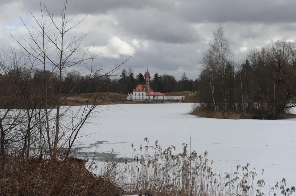 Гатчина получила официальный статус столицы Ленинградской области.