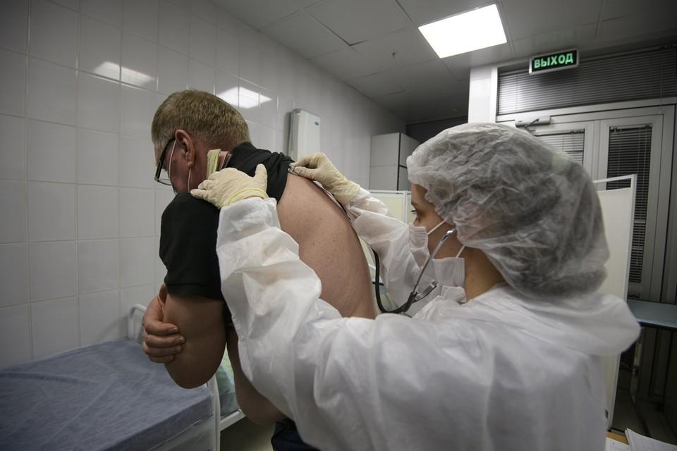 Коронавирус в Кузбассе, последние новости на 7 апреля