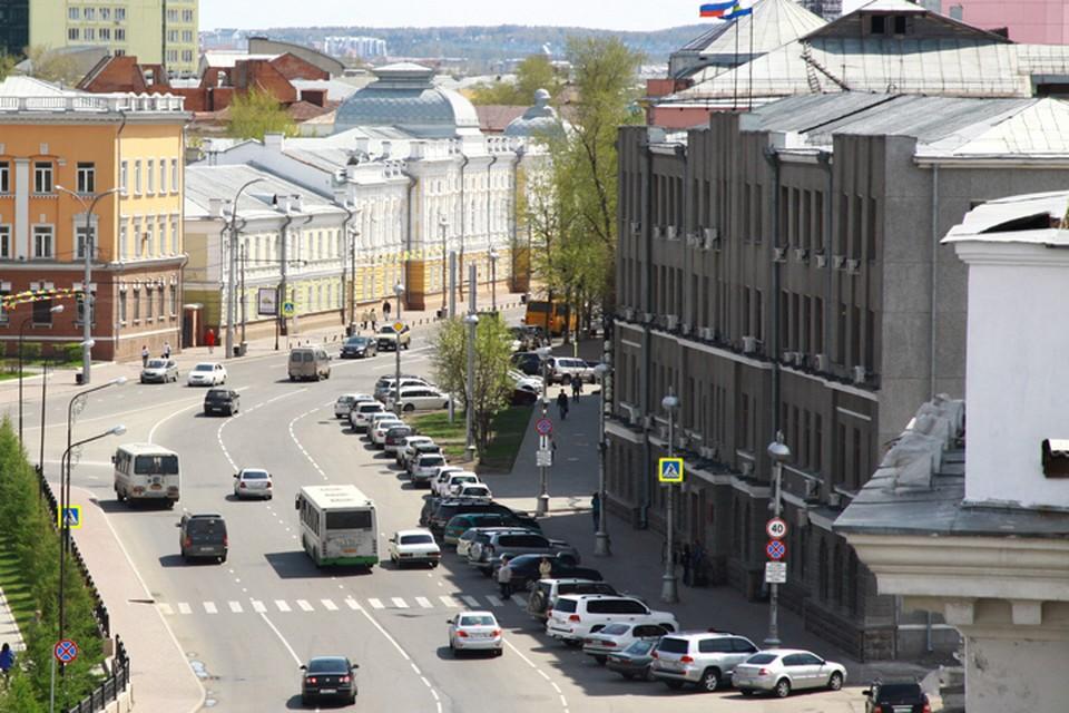 Памятник Антону Чехову появится в Иркутске