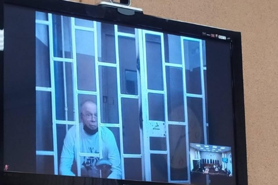 Сергей Смирнов сказал, что сожалеет о случившейся трагедии.