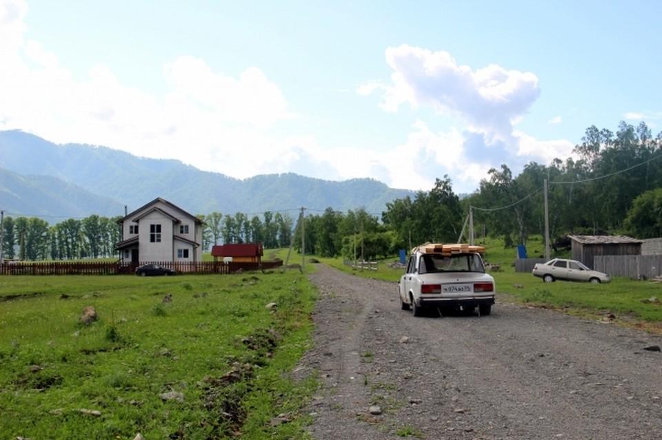 Повышенный спрос на сельскую ипотеку наблюдается сразу в нескольких районах республики