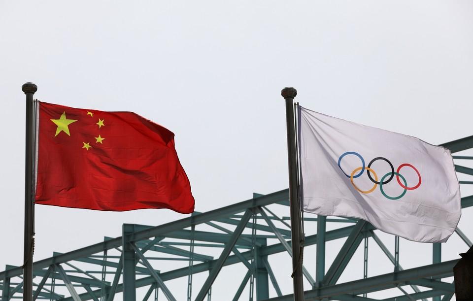 Олимпийский комитет США выступил против бойкота зимней Олимпиады в Пекине