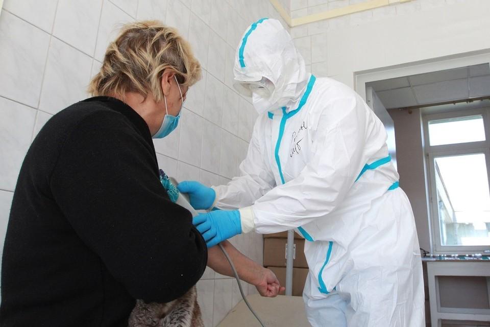 Коронавирус в Иркутске, последние новости на 8 апреля: больше 61 000 жителей Приангарья вылечились от COVID-19