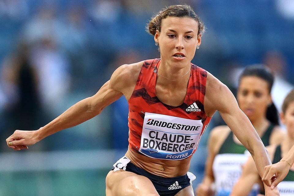 Офелия Клод-Боксбергер вписала новую потрясающую страницу в историю допинговых оправданий.
