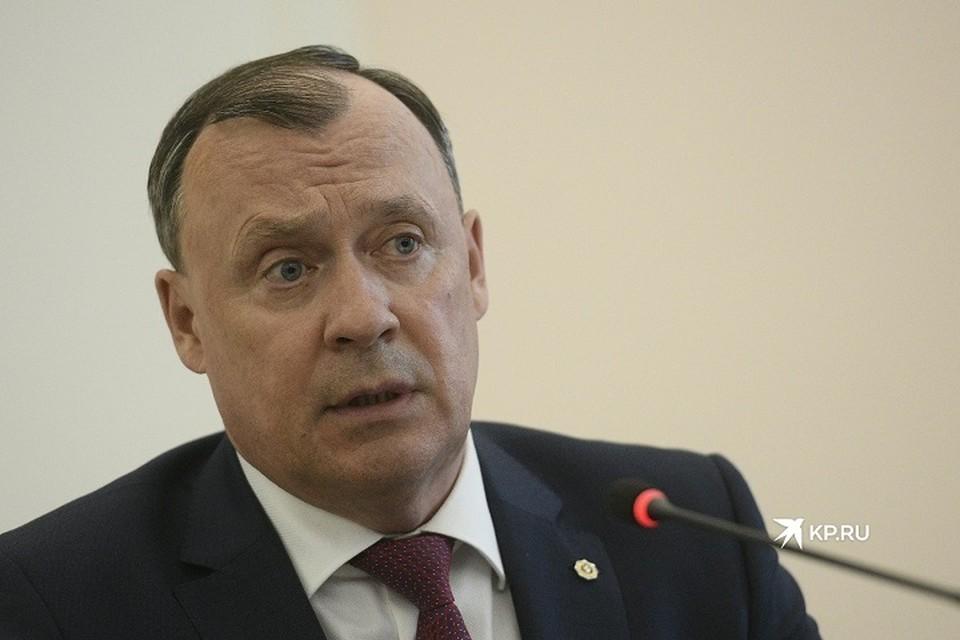 Алексей Орлов отвечает на самые злободневные вопросы