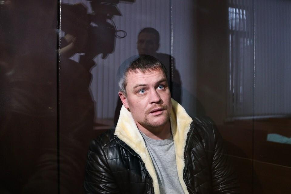 Санкин заявил, что расстроен и недоволен слишком строгим приговором суда