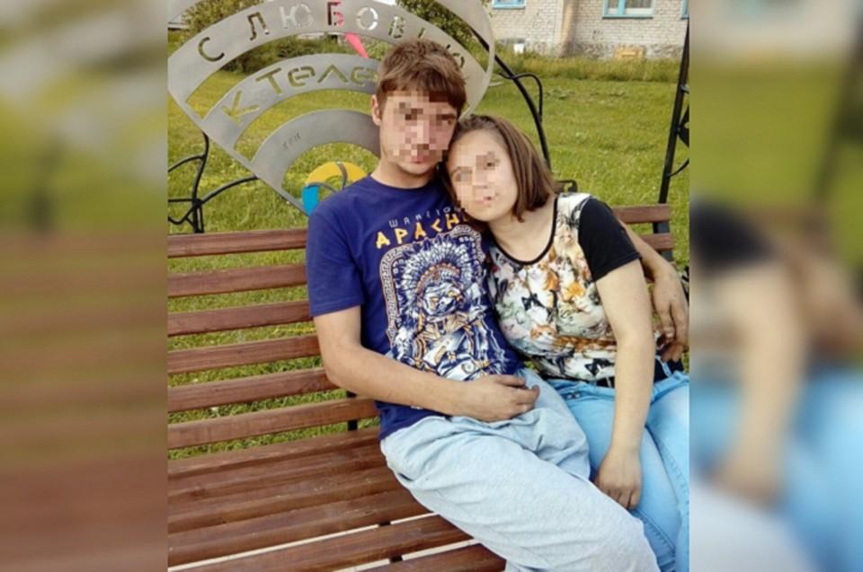 Сергей Давыдов избил сына, когда мать ребенка ушла по делам