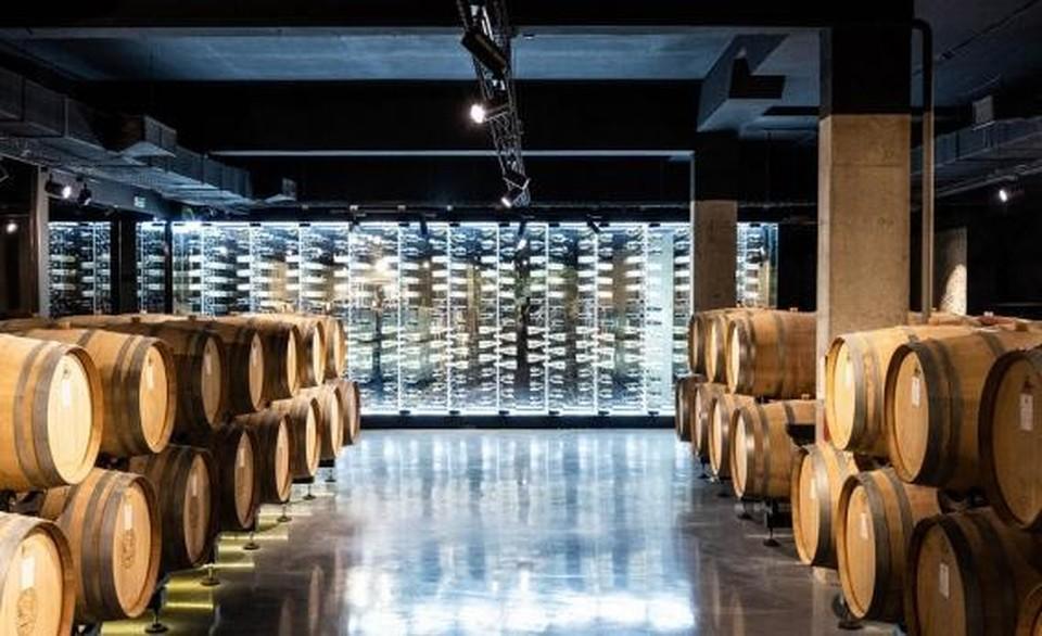 В основе ZB Wine Sauvignon - виноград первого урожая новых виноградников, посаженных весной 2017 года.