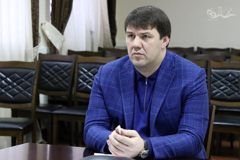Министра Ибрагимова обвиняют в хищении более полумиллиарда рублей