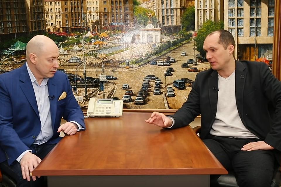 Дмитрий Гордон и Юрий Бутусов плачутся о провале в Минске операции по поимке вагнеровцев и потере огромных денег на это дело