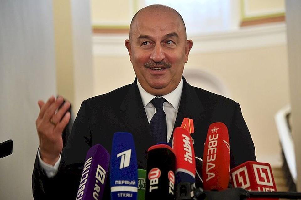 Черчесов возглавил рыбную компанию и судится за аренду земли в Северной Осетии