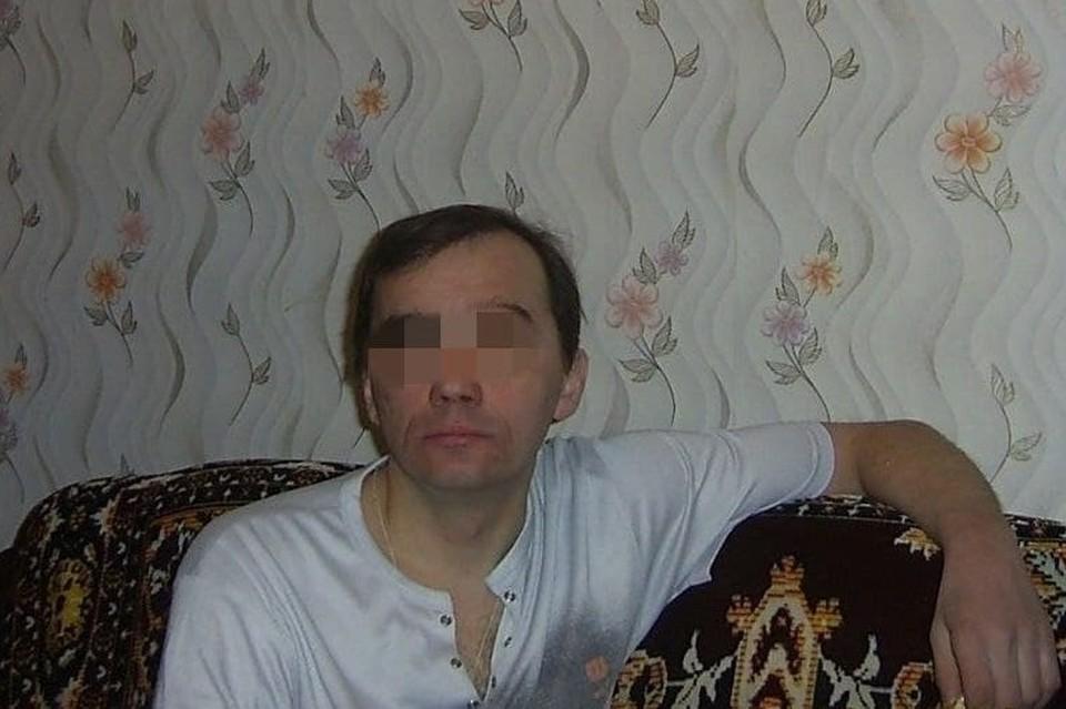 Погибший Алексей. Фото из соцсетей