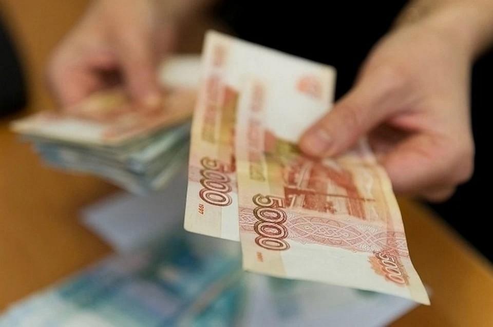 Женщина перечислила на банковский счет мошенника 500 тысяч рублей