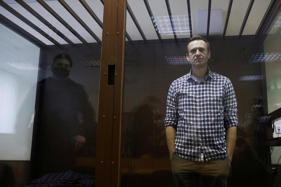 Почему Навальный сделал свой отвратительный выбор