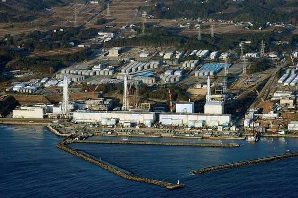 """Ученые оценили решение Японии слить в мировой океан воду с """"Фукусимы"""""""
