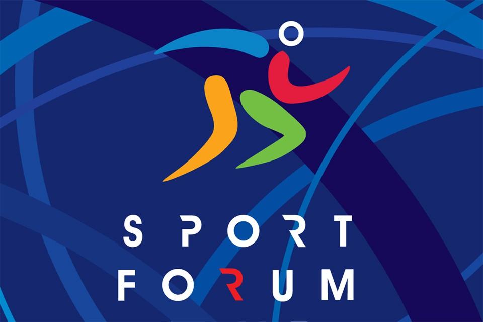 В программе «SportForumLive» пройдут более 50 деловых и спортивных мероприятий для специалистов отрасли и людей, занимающихся физической культурой