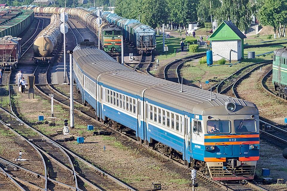 БелЖД назначила более 70 дополнительных поездов. Фото: gorodvitebsk.by