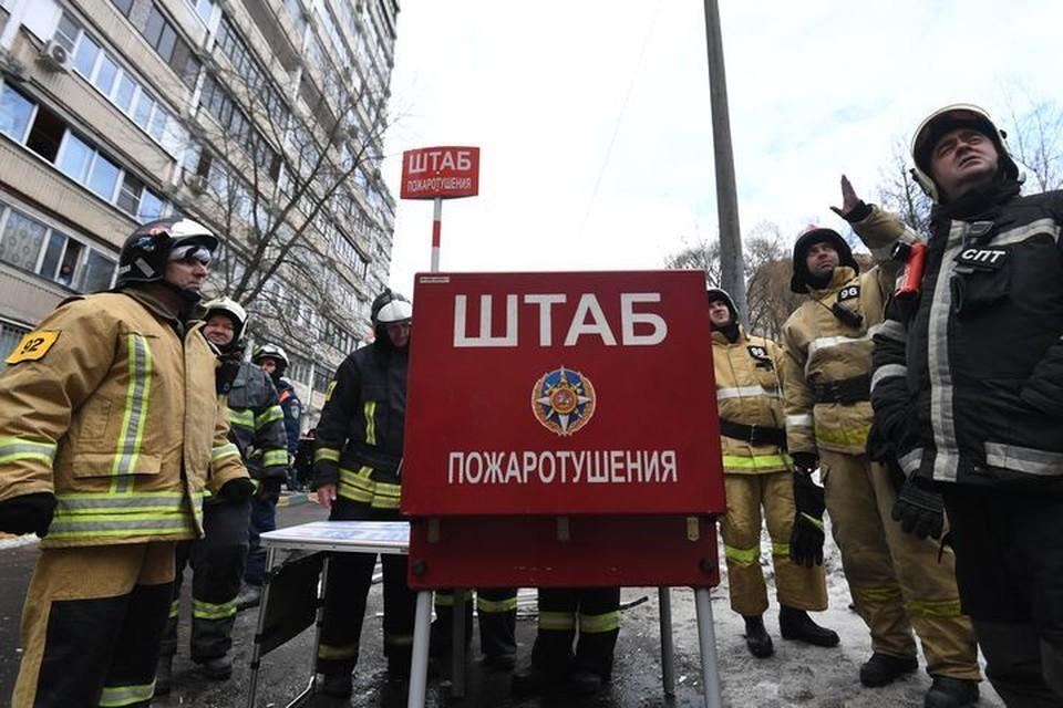 Во Владивостоке прогремел взрыв в жилом доме.
