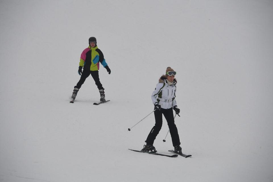 Власти Кузбасса сообщили о сроках возведения нового лыжно-биатлонного комплекса в Кемерове.