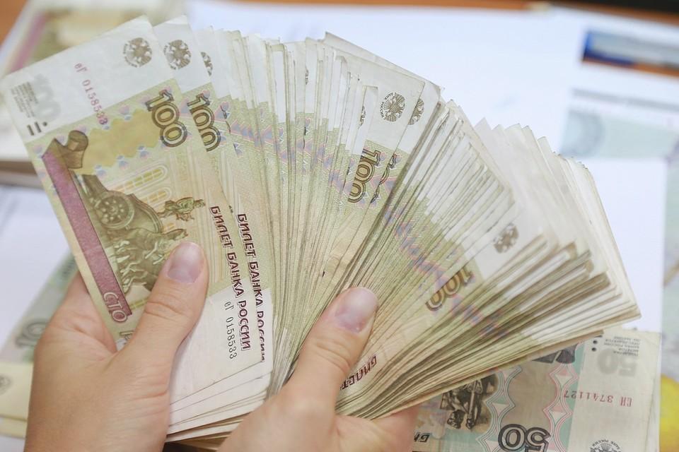 В 2021 году средний размер взятки в Красноярском крае составил 886 тысяч рублей