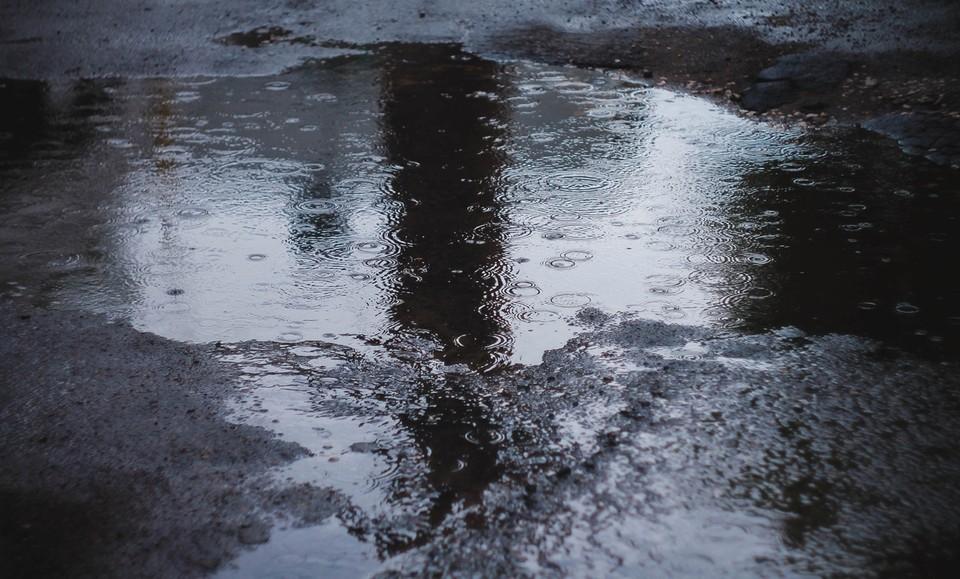 По народным приметам, дождь и облачность – к прохладному лету